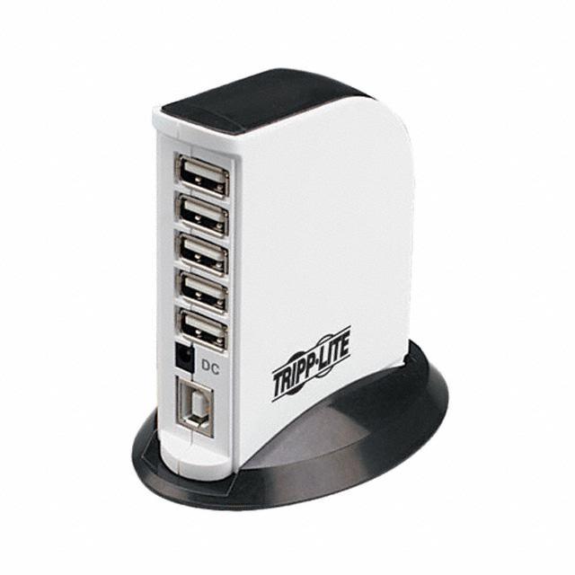HUB USB 7-PORT 2.0 & 1.1 - Tripp Lite U222-007-R