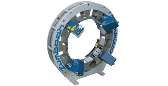 Hi-Tech, Non-contact Profile Measurement Systems for... - PROFILEMASTER ® - Overview