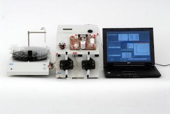 FIAcompact - Analytical module FIAcompact