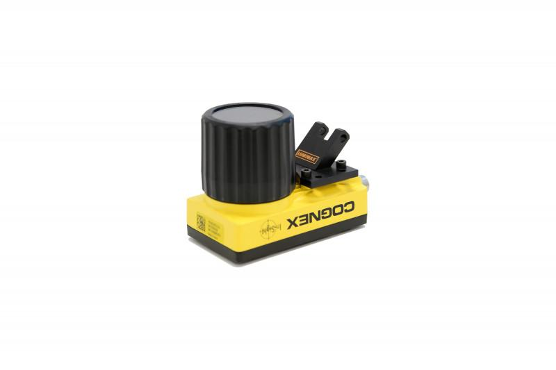 Mounting solution for Cognex - LUMIMAX® Mounting & protection tube system for Cognex Insight®IS7x