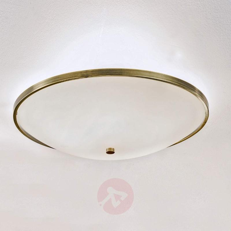 Tayla Ceiling Light Fine 56.5 cm - Ceiling Lights