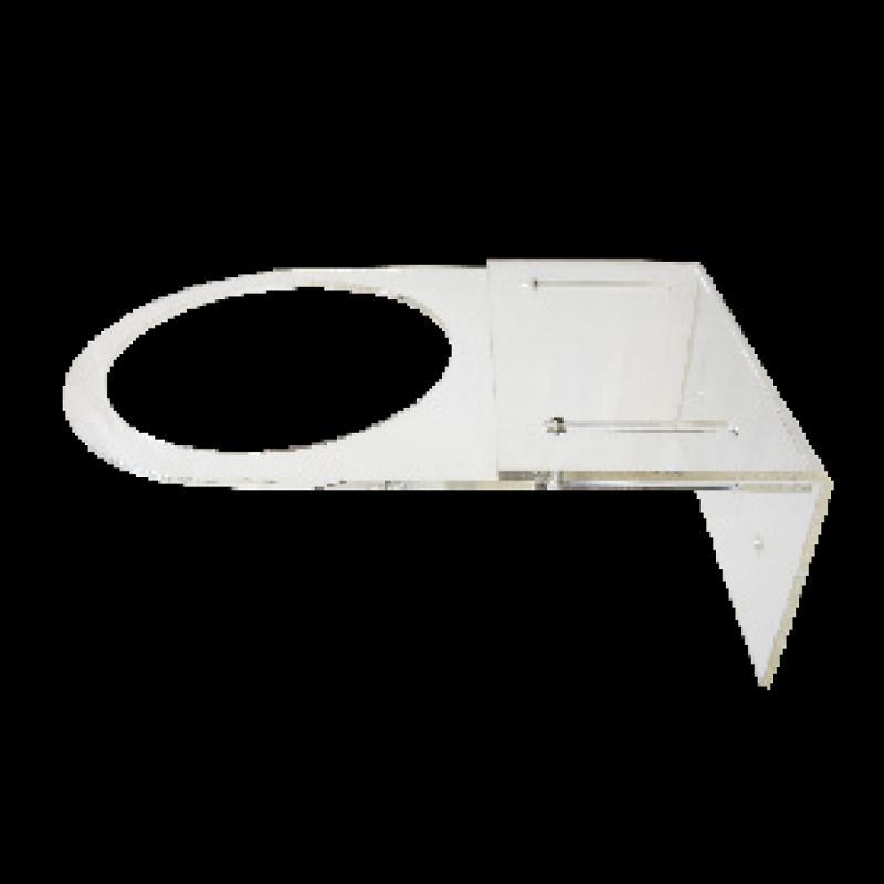 Wandhalterung Ø 20 cm für Wassersäule CARE PLUS - Wassersäulen
