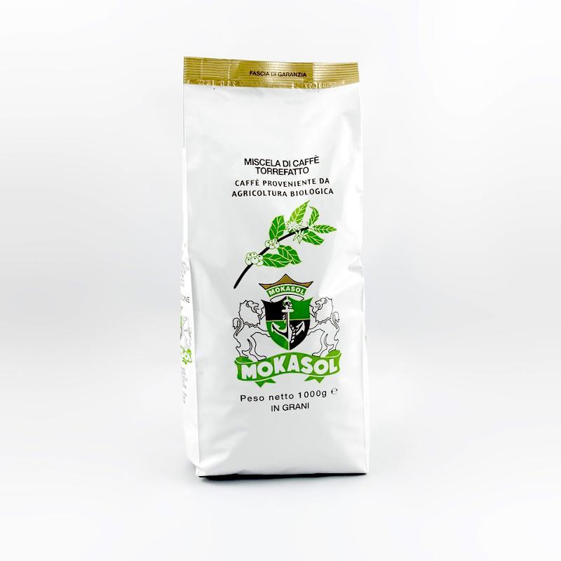 Caffè Biologico - Caffè in Grani
