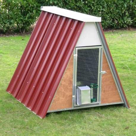 Mini Chicken Coop - Mini Chicken Coop Ferrantinet