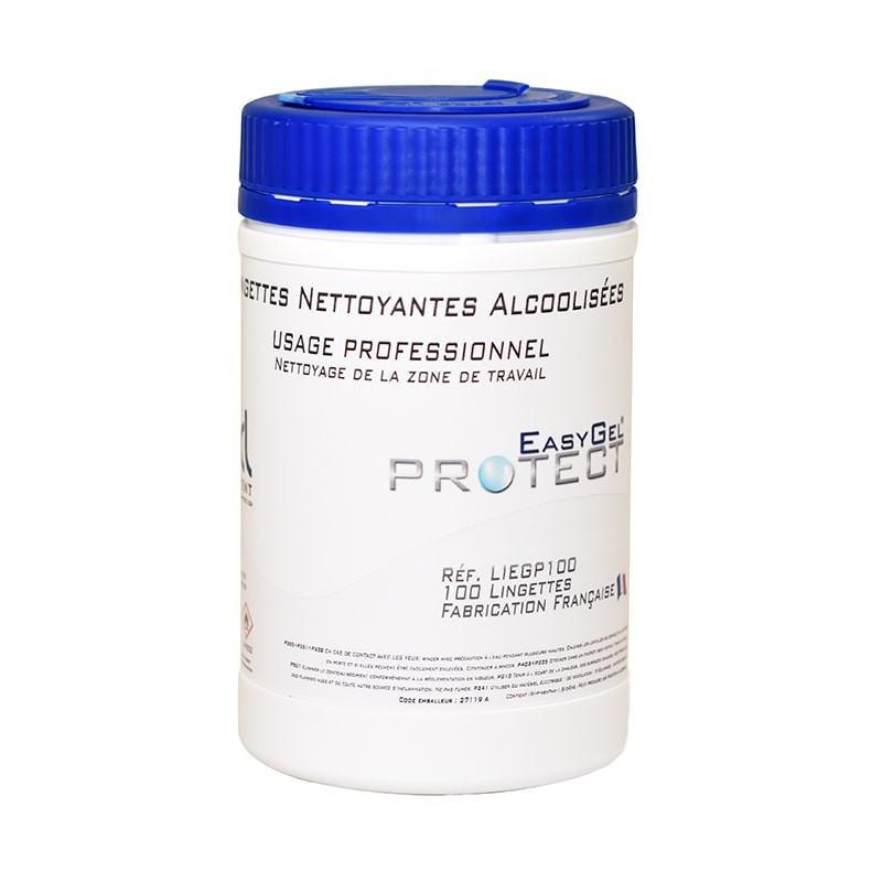 Lingettes Liegp100 Nettoyantes - Accessoires