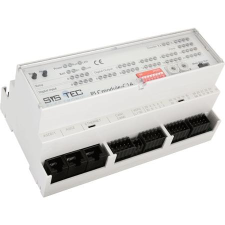 PLCmodule-C14 - Automation Components