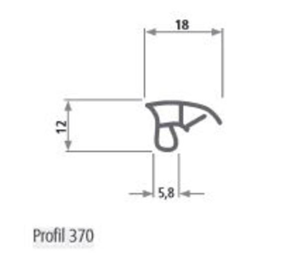 Profil 370 - null
