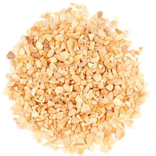 Dehydrated Garlic Chopped - Dehydrated Garlic Chopped Manufacturer Exporter Supplier Producer India