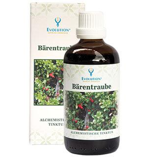Bearberry Tincture 100ml -