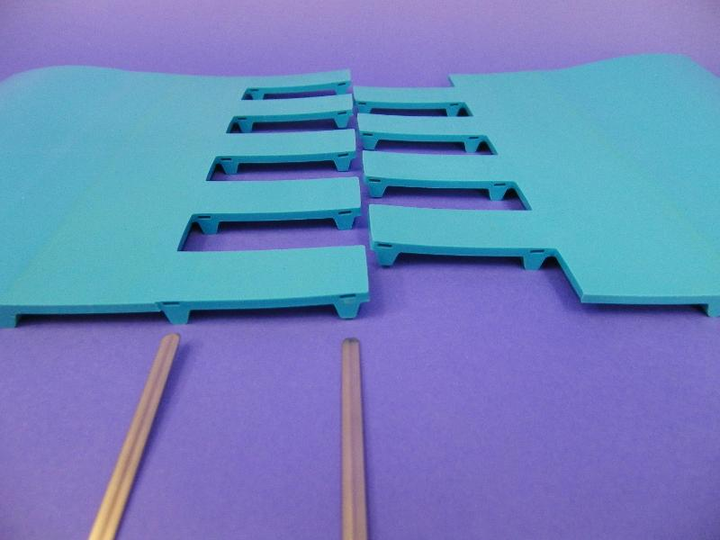 Conveyor belts - PosiClean® and FlatClean FC12™