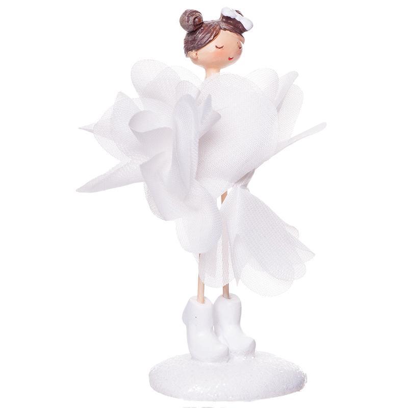 Dancing Girl Small - Communion & Baby shower gift item