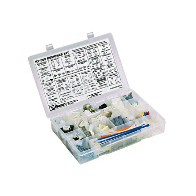 CT/WA DESIGNERKIT - Panduit Corp KP-509