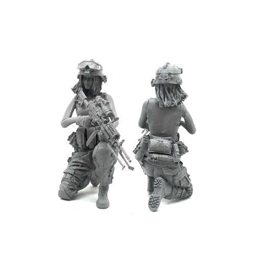 Customized Medieval Knight Action Figure Toy Solider - Plastic Figure Toy