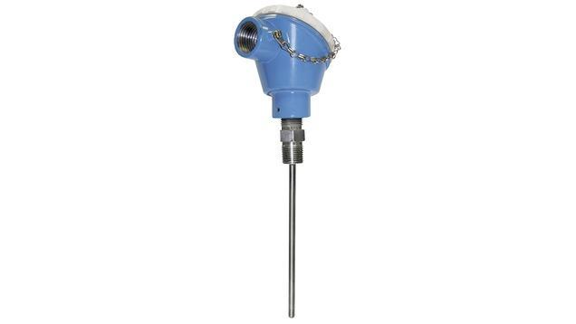 Temperature mesure Thermometres Transmetteurs - Thermocouple thermometer US style TH51