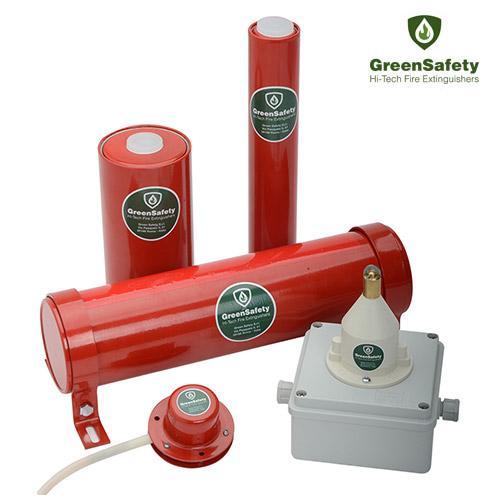 Kit per la protezione antincendio dei quadri elettrici