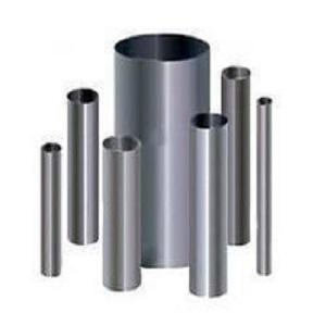 Aluminium Alloy 6063 Pipe - Steel Pipe