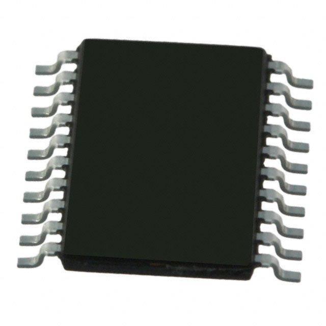 IC STEREO CODEC 24BIT 20TSSOP - AKM Semiconductor Inc. AK4556VT