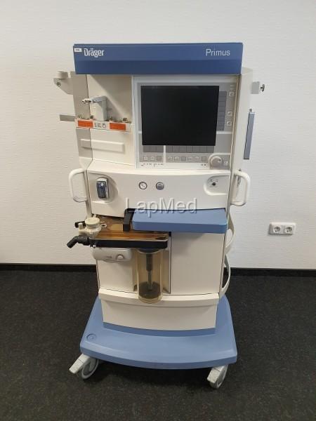 Narkosegerät Dräger Primus - OP-Ausstattung gebraucht bestellen