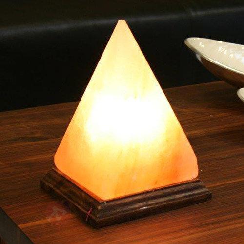 Mystérieuse lampe de sel EGYPT - Lampes de sel