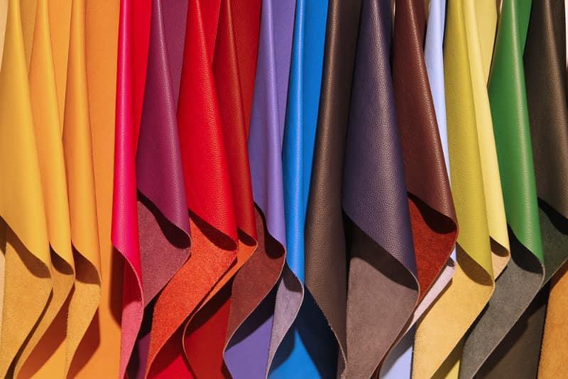 обувная натуральная кожа - В ассортименте ХРОМТАН более 50 наименований натуральной кожи