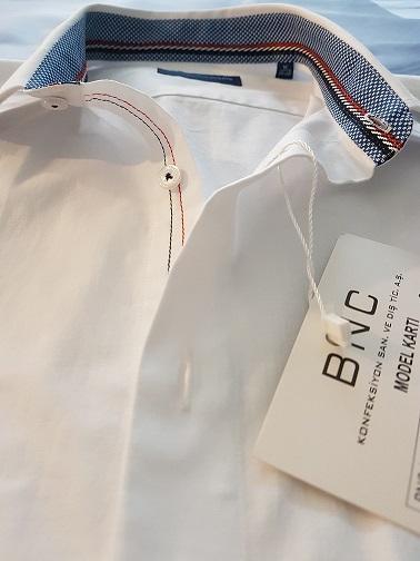 Мужские сорочки премиум качества