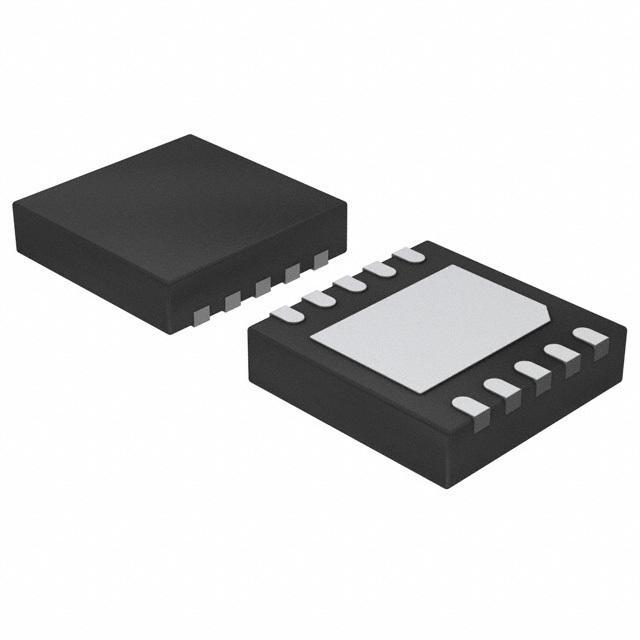 IC CTRLR PD 802.3AF 10DFN - ON Semiconductor NCP1093MNRG