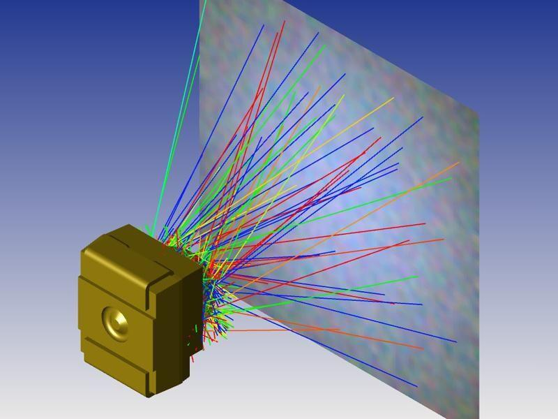 Optical Engineering and Lens Design