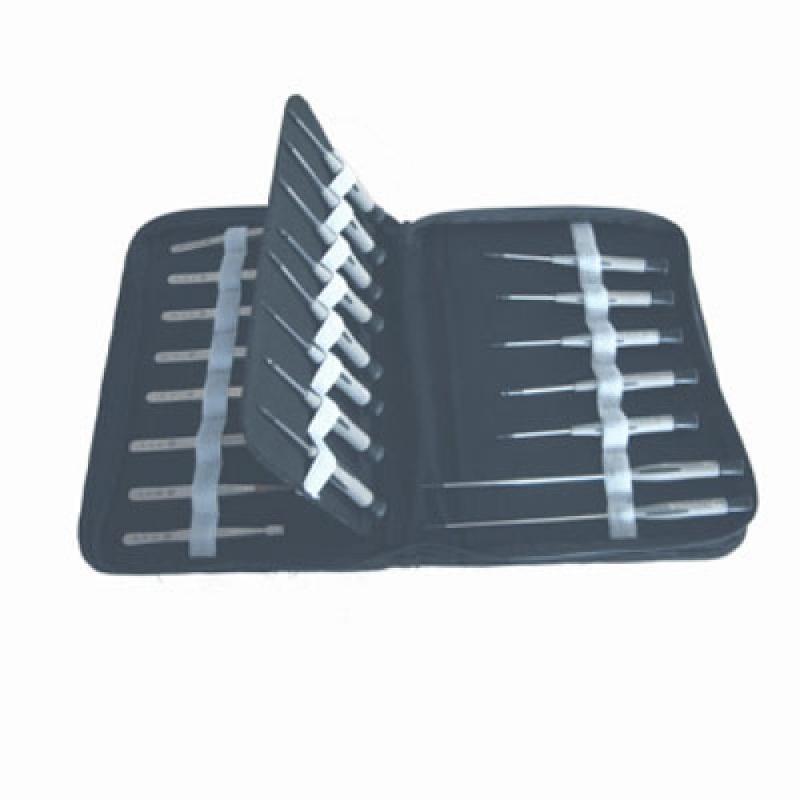 Case for hand tools - Tweezer cases