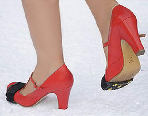 Safty Ice grippers for shoes - RZX-X002