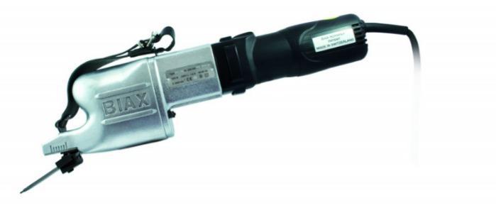 Grattoirs électriques - BL 40 - 230 V - 230 volts / medium-weight version 3,7 kg / universal scraper