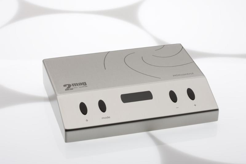 MIXcontrol 20 - Control units