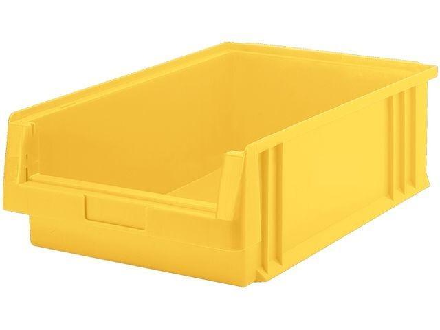 Storage Bin: Pelak 5015 - Storage Bin: Pelak 5015, 500 x 315 x 150 mm