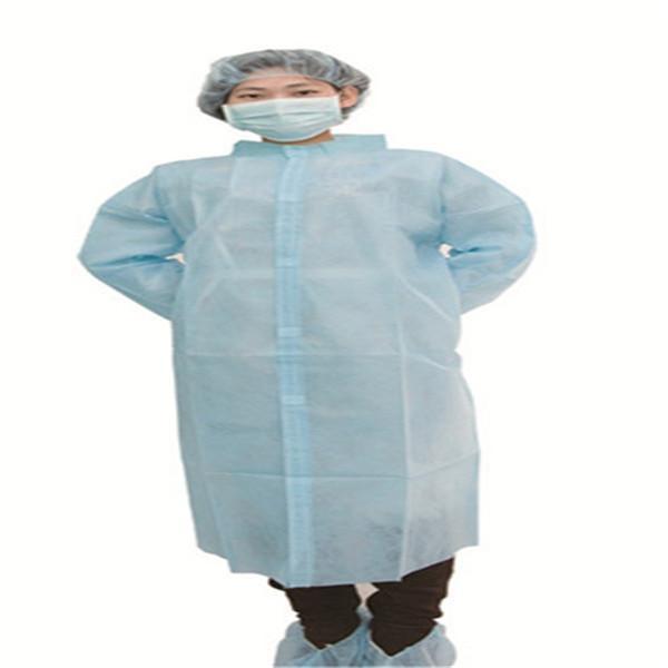 Manteau de laboratoire PP