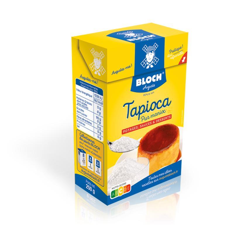 Tapioca Manioc 250g - null