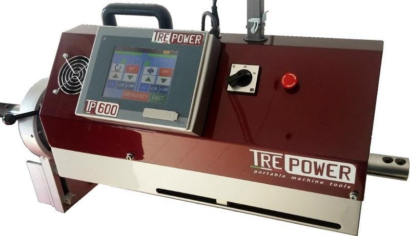 TrePower TP600