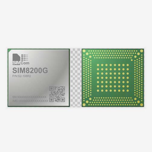 SIM8200G - null