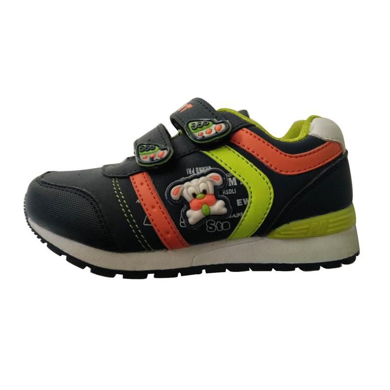Child sport casual shoes sneakers