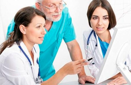 Consulting on treatment in Belarus