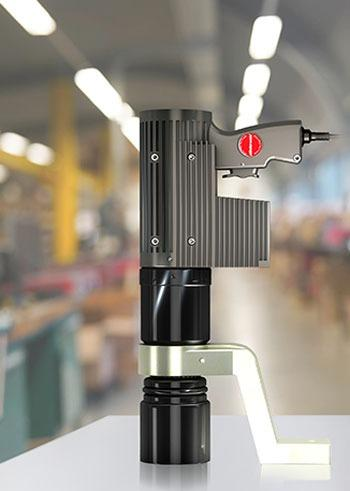 Electric Torque Multiplier - Electric driven torque multplier