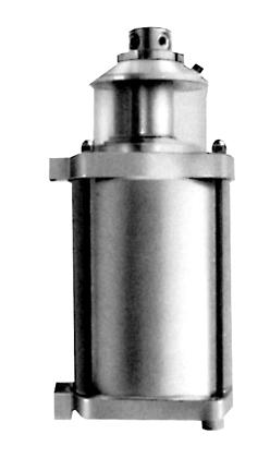 Pneumatic-hydraulic intensifier - Article ID 8774101