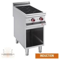 GAMME MASTER 900 - ELECTRIC COOKING RANGE