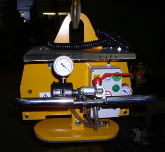 Elektrische Vakuumheber VACU-LIFT H-E - null