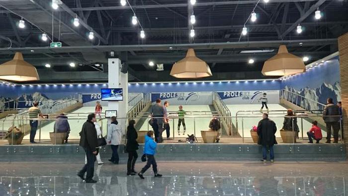 ski simulator PROLESKI PRO1 PRO 2 PRO3 PRO3V PRO3D - ski simulator PROLESKI PRO1 PRO 2 PRO3 PRO3V PRO3D