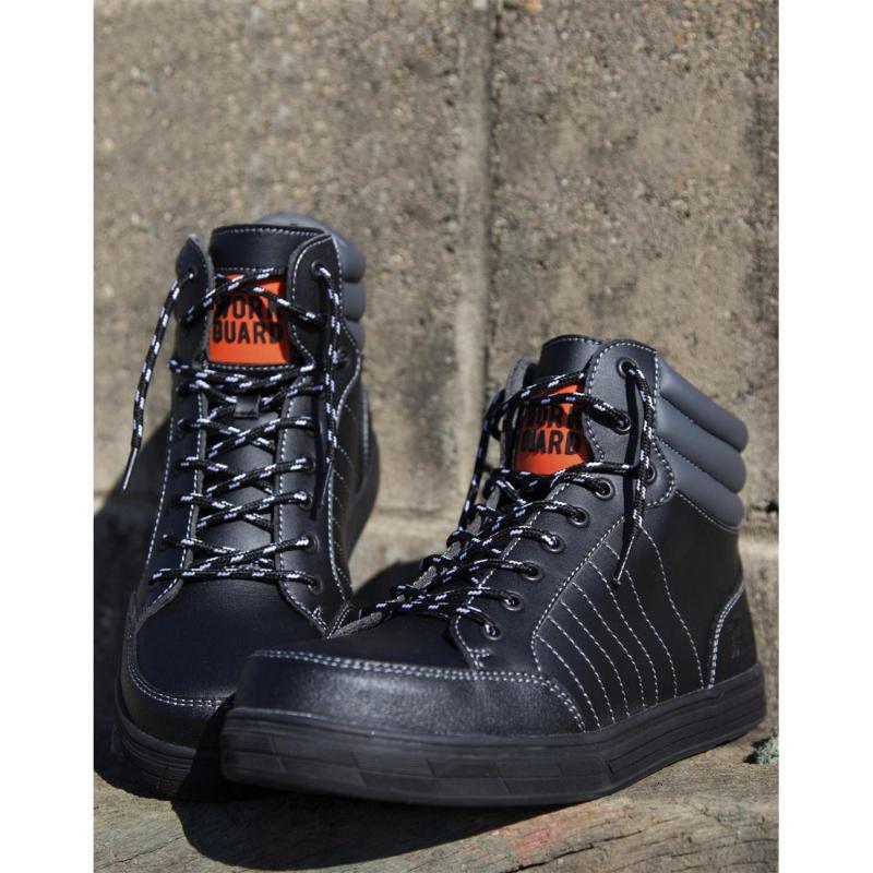 Chaussures de sécurité Stealth - Chaussures de sécurité