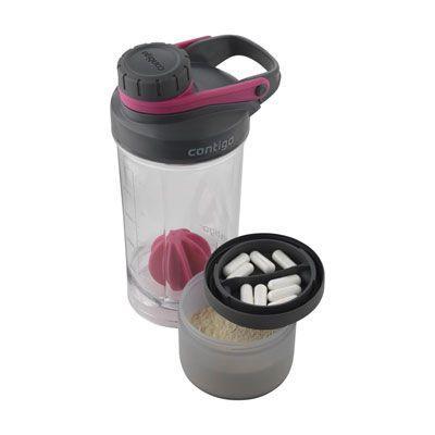 Contigo® Shake & Go™ Large - SPORTS