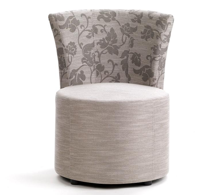 fauteuils - CHEESE 40CM BICOLOR