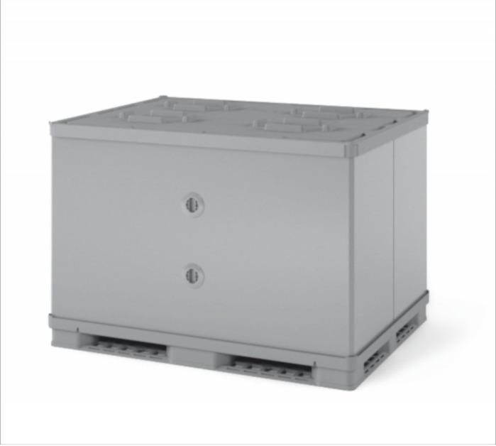 Collapsible Container Polybox - 1450х1125