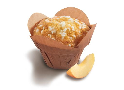 Yummy Muffin Apple Dream - American bakery