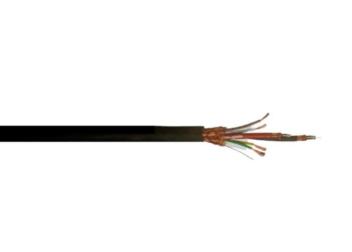 自动化、传感器、测量用电缆 -