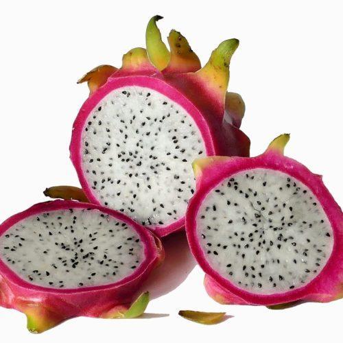Drachenfrucht-Pitahaya